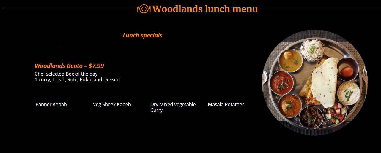 woodland-lunch-menu